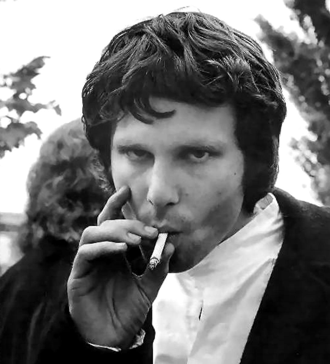 1967. Джим Моррисон