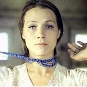 Нина Русланова: кинокарьера и личная жизнь актрисы