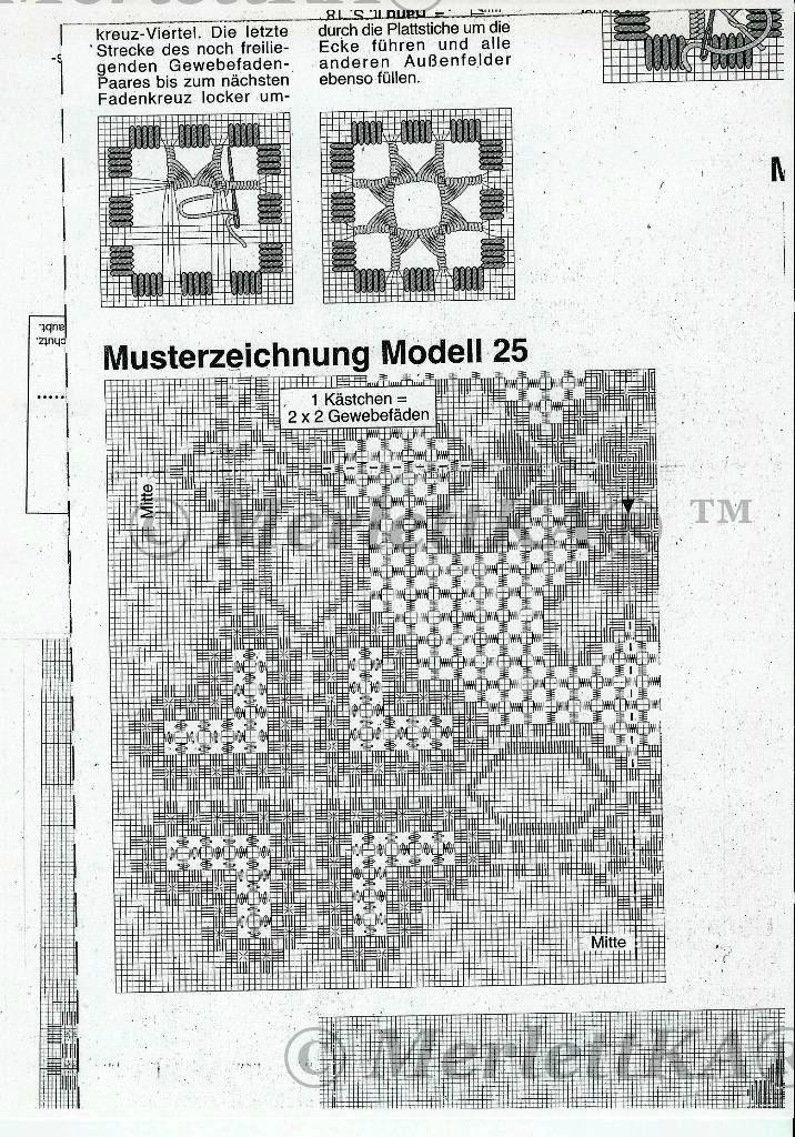 Схемы строчевой вышивки 42