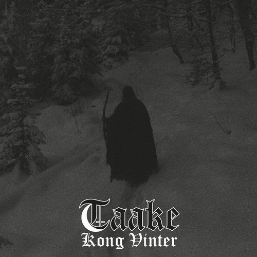 Taake - Discography (1999-2017)