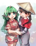 __komano_aun_and_yatadera_narumi_touhou_drawn_by_kukkuru__f1e48dd780e9ac8ee75f0a7925352022.jpg