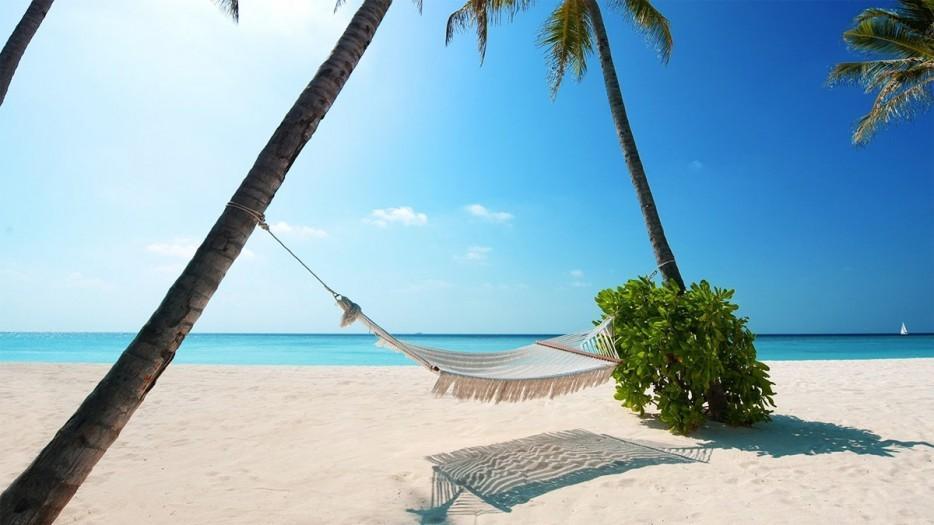 17. Поймите, что ваш идеальный отпуск может случиться там, где вы его совсем не ждали Прошла вечност
