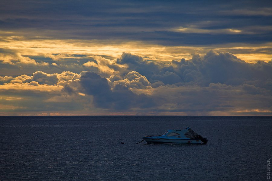 Остров Сан Кристобаль    Остров Сан Кристобаль был заключительной точкой нашег