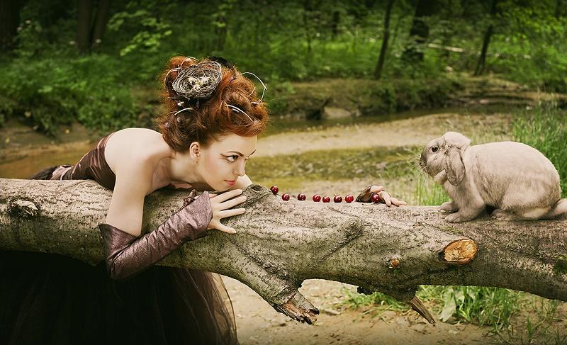 Ведьма с железным характером  Ты с легкостью распознаешь фальш и наигранность в отно