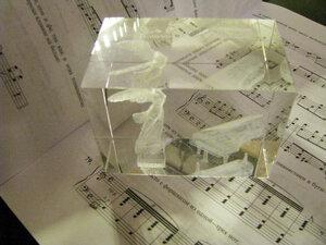 Тени музыки