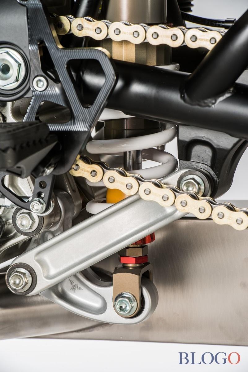 EICMA 2017: мотоцикл Moto Morini Scrambler 2018
