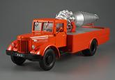 МАЗ-200 АГВТ