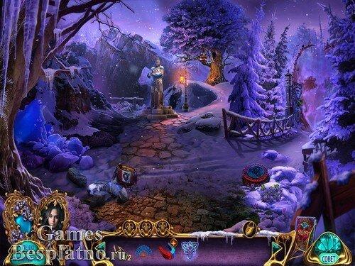 Мрачная история 8: Зимняя лилия. Коллекционное издание