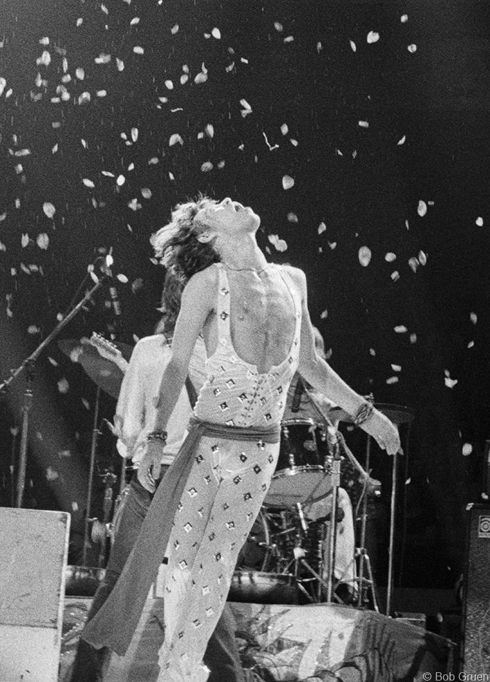 1972. Мик Джаггер