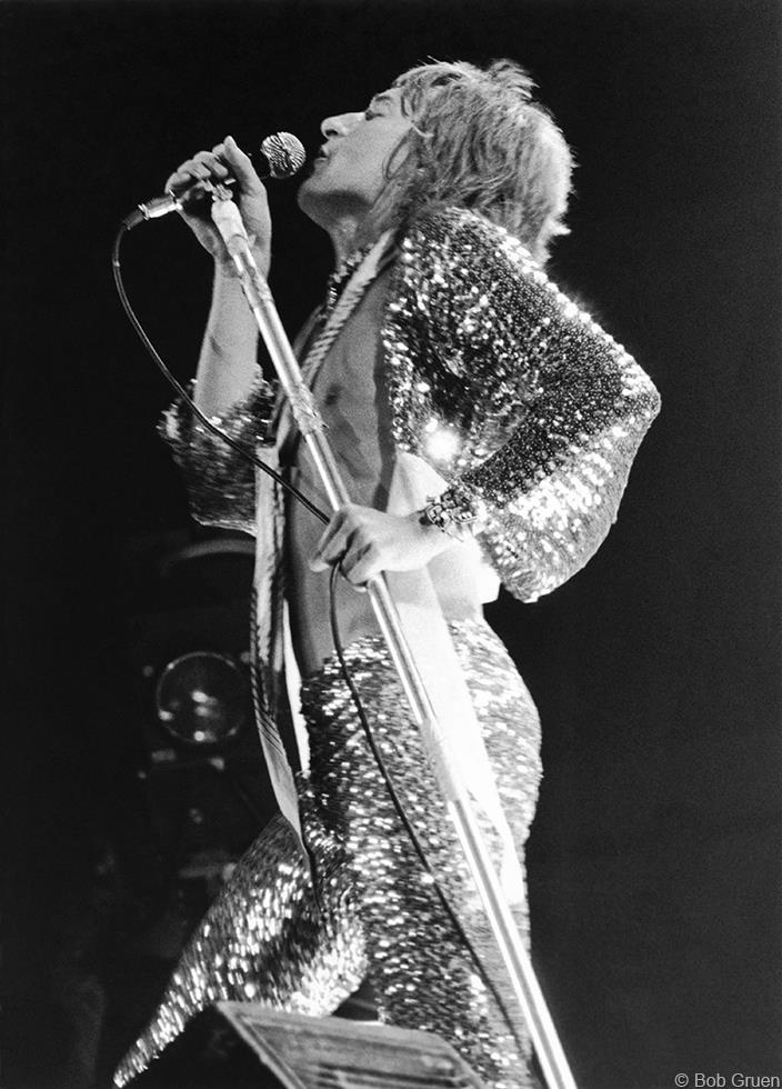 1972. Род Стюарт