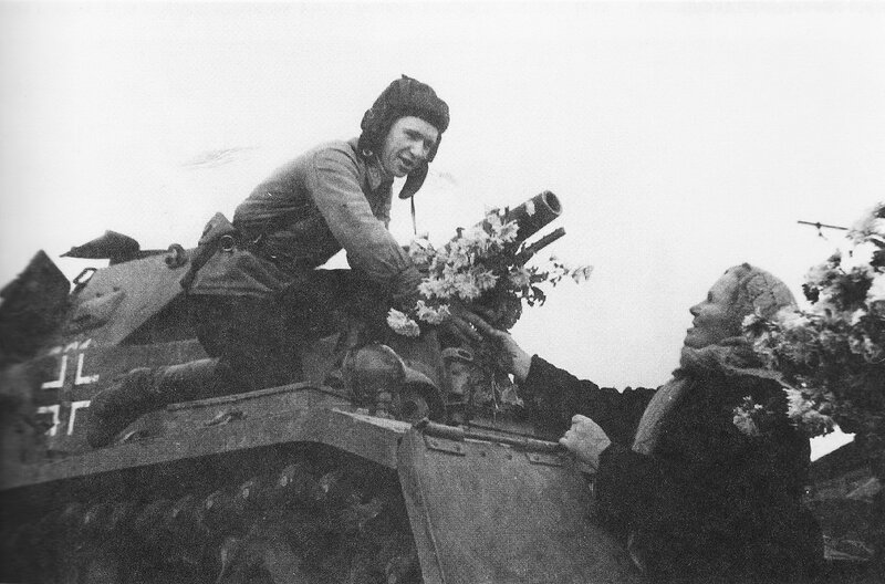Красная звезда, 5 декабря 1942 года