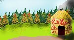 Абулгатин Тимур (рук. Абулгатина Марина Александровна) - Осень на поляне