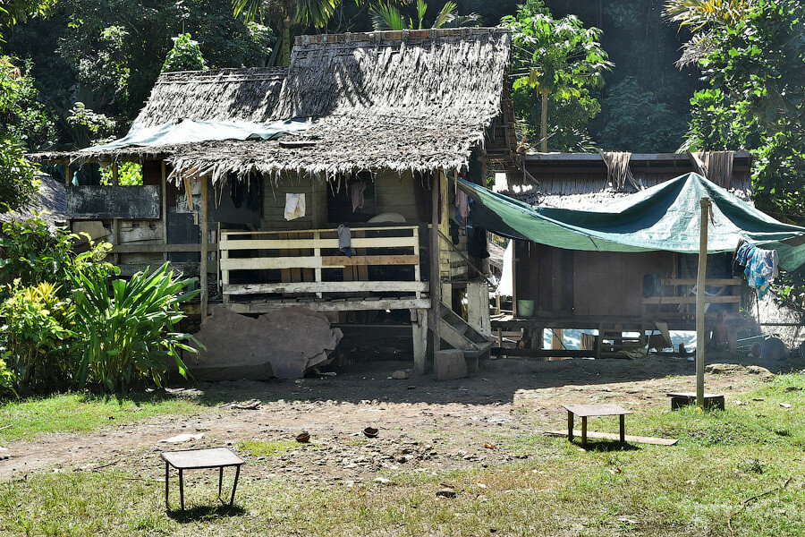 И снова нас манят дальние дали: Папуа-Новая Гвинея и Соломоновы о-ва в круизе на Sun Princess
