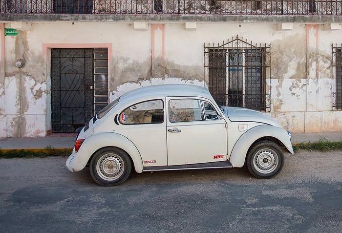 «Народные» автомобили разных стран