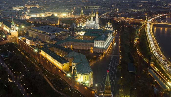 аренда квартиры около Кремля
