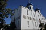 Прп. Кукши Одесского. Бож. литургия. Экскурсия