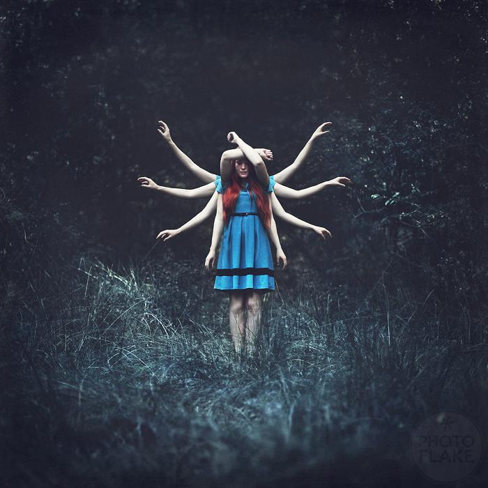 Вслед за мечтой: сюрреализм by Anja Stiegler