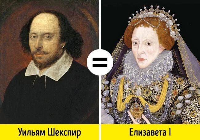 © wikimedia  © wikimedia     Известно, что многое указывает нато, что Уильяма Шекс