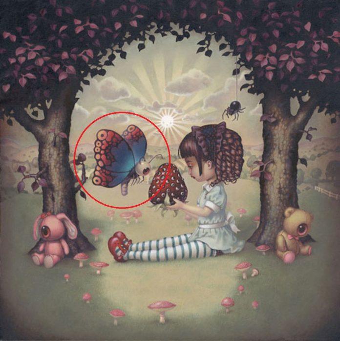 Бабочка – один из символов, который обычно связан с положительным смыслом. Однако для него есть боле