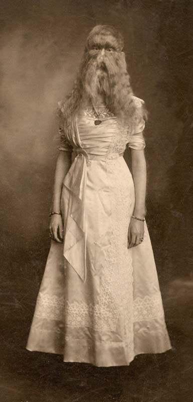 Алиса Элизабет Доэрти (14 марта 1887 года — 13 июня 1933 года) родилась в Миннеаполисе и являе