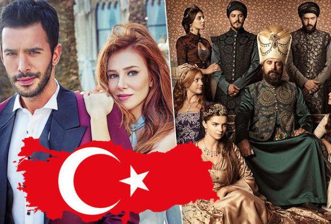 Невозможно оторваться: 10 лучших турецких сериалов о любви (11 фото)