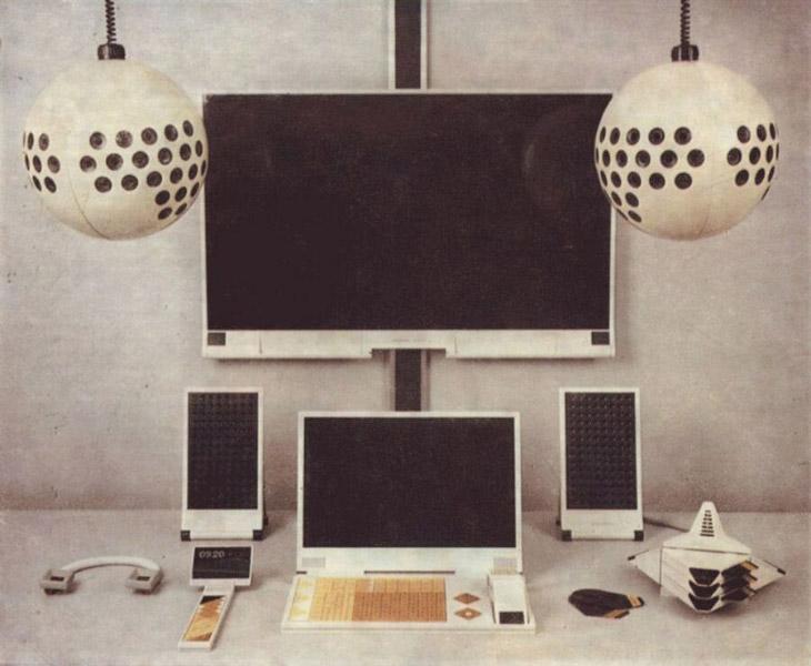 Источник: aquatek-filips   1. В советском журнале «Техническая эстетика» 1987/09 была опубликов