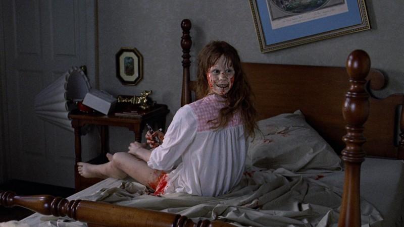 10 фильмов ужасов, основанных на реальных событиях (10 фото)