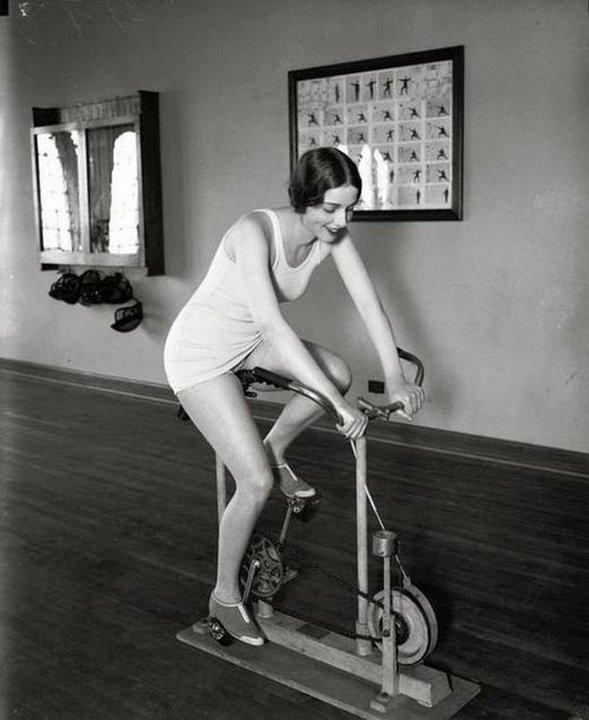 26. «Мисс вселенная» Элла Ван Хуэсон, 16 июня 1928 года
