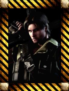 Персонажи Resident Evil: Operation Raccoon City 0_1b4e23_3b5b4c18_M