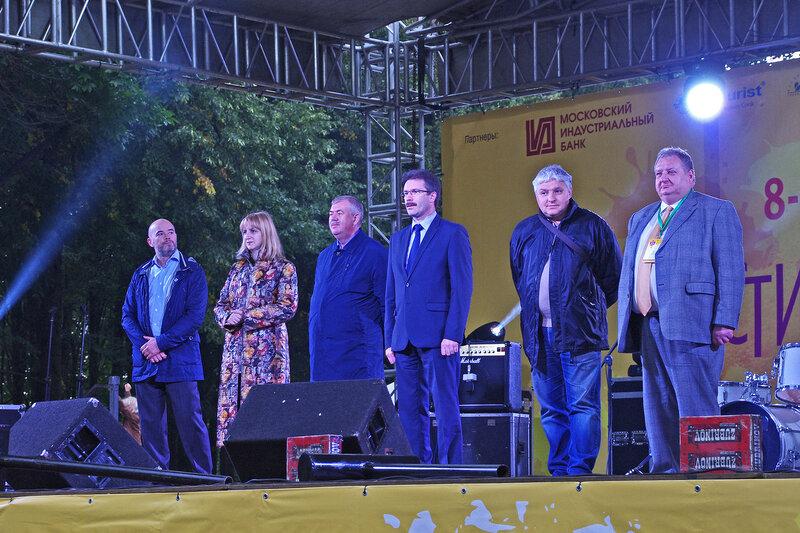 Медовуха fest в Суздале