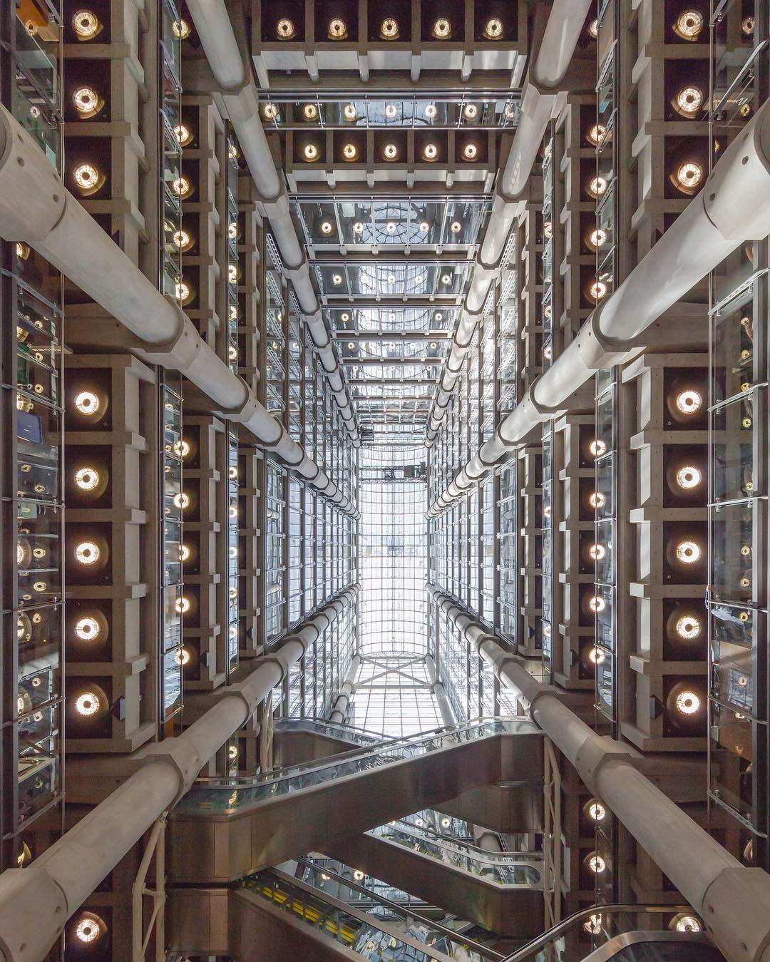 Majestic Architecture Through The Lens Of Philipp Heer
