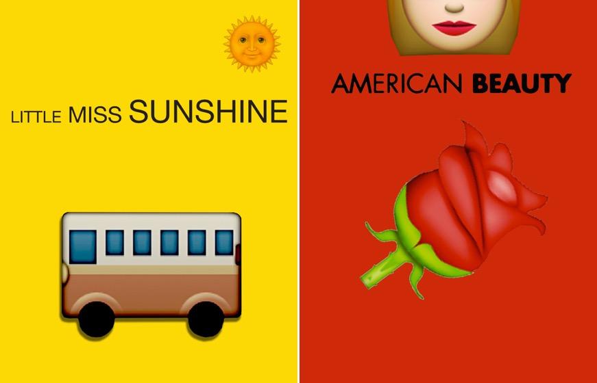 Emoji Movie Posters (27 pics)