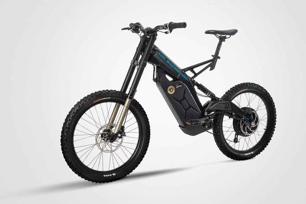 Электромопед Bultaco Brinco R-B