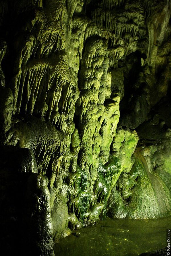 Снова Крит, часть 1: Киера, пещера Зевса, Иерапетра