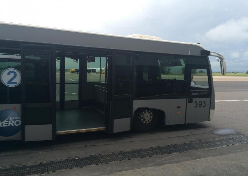 аэропорт Краснодара автобусов