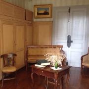 дом писательницы