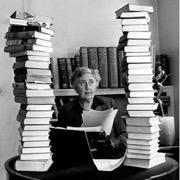 книги писательницы