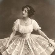 фотография балерины