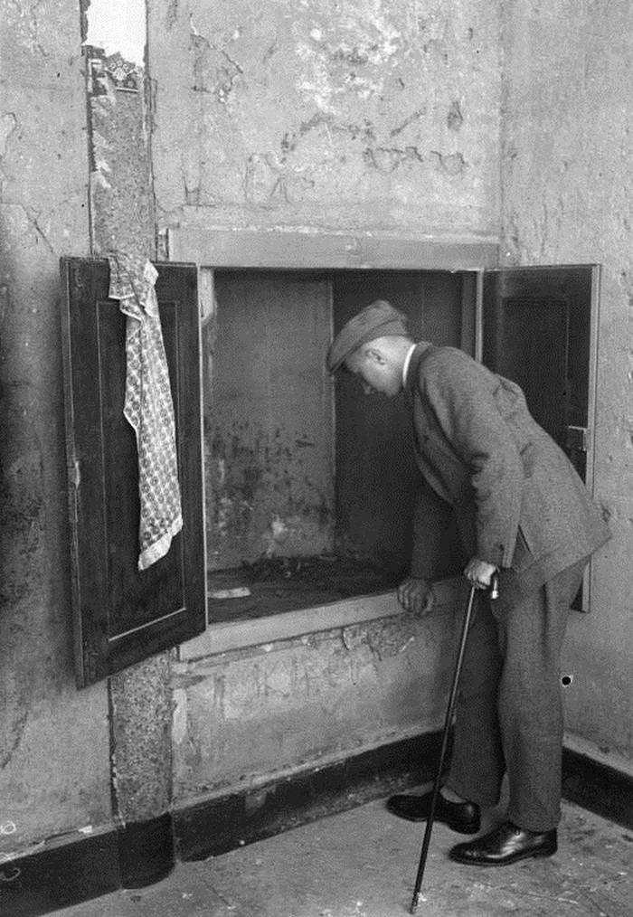 Фриц Хаарманн — или сосиски с человечиной