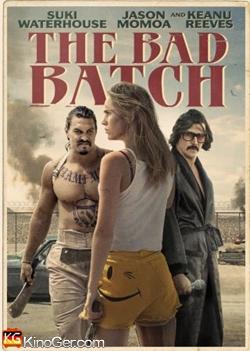 The Bad Batch (2017)