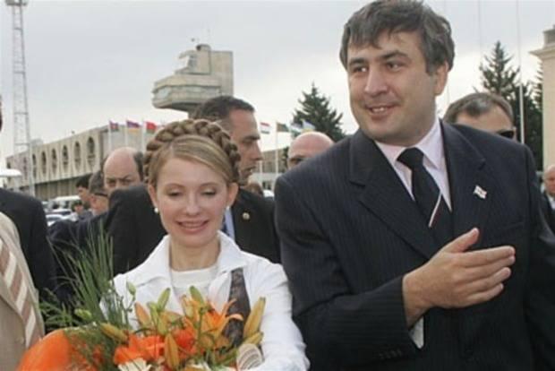 Саакашвили предложил нардепам и сторонникам ехать в Украину на «Интерсити», чтобы избежать провокаций (ВИДЕО) — РНС