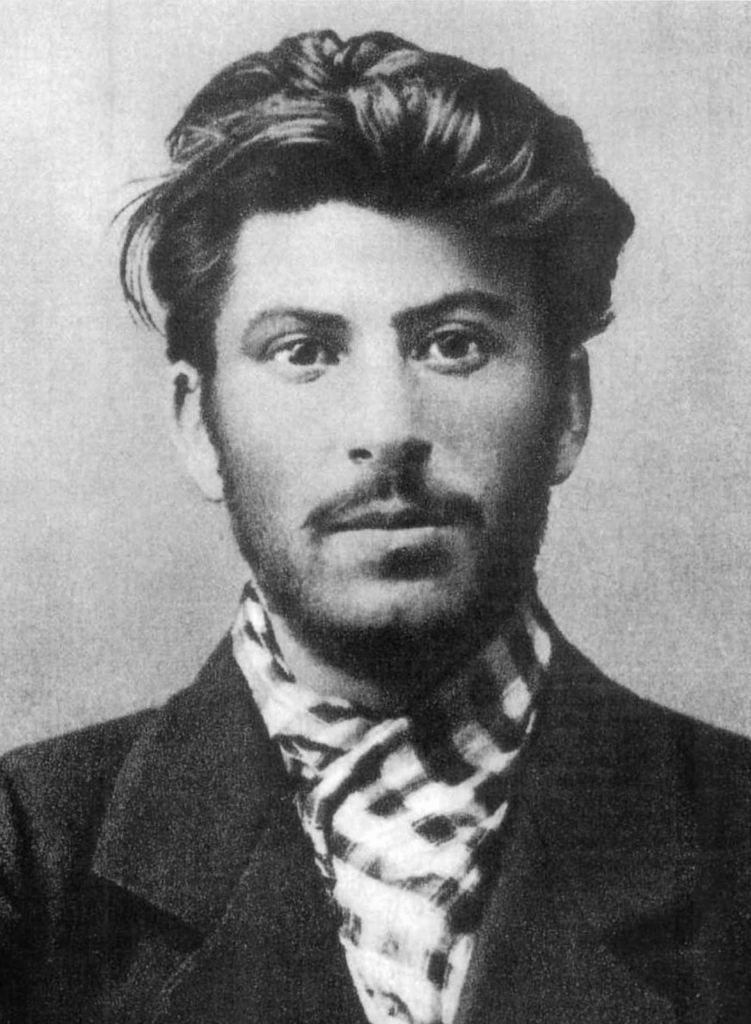 Сталин в молодости Young Stalin in pictures 1894-1919