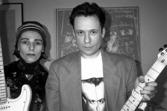 Отечественные рок музыканты в эмиграции.
