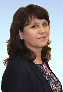 Степина Елена Николаевна