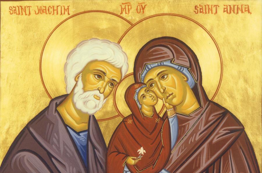 21 сентября Рождество Пресвятой Богородицы. Поздравляю вас!
