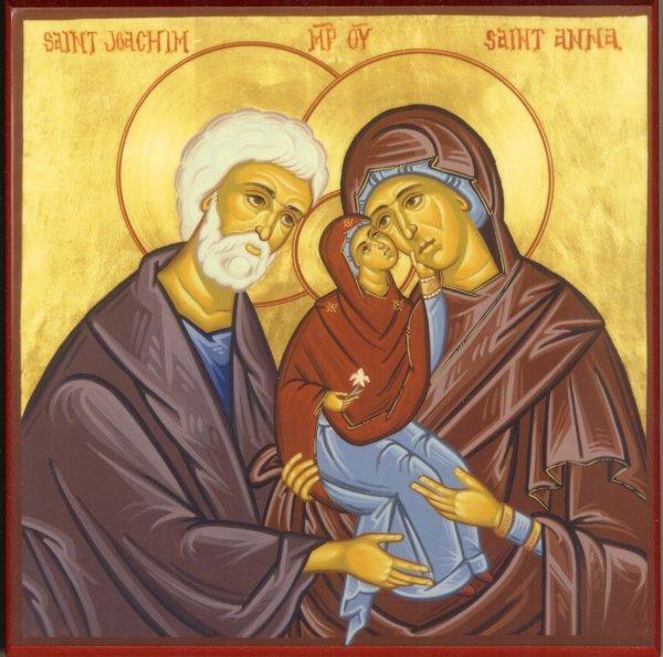 21 сентября Рождество Пресвятой Богородицы. Поздравляю вас