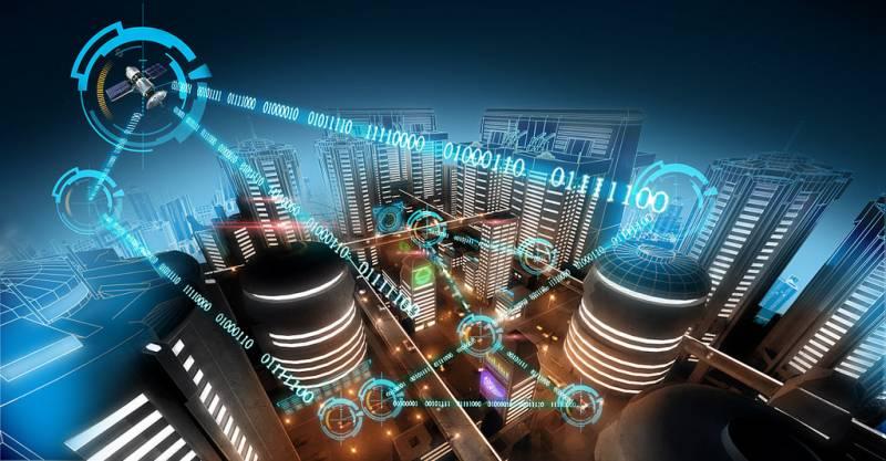 Google хочет построить город будущего