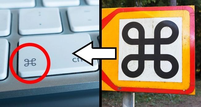 © Pixabay  © Depositphotos     Налюбом ноутбуке Apple вынайдете клавишу стаким с