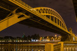 Новый Краснолужский мост