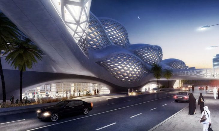 Visit 'ZHA Unbuilt' at Zaha Hadid Design Gallery in London
